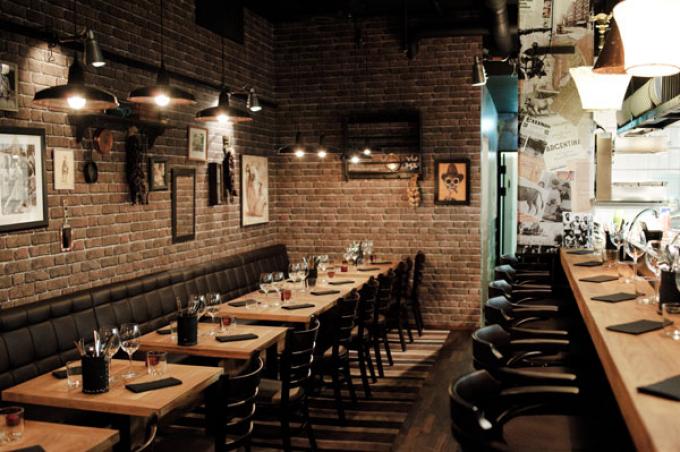 The Meat Grill & Bar, Vasagatan 7, Stockholm. Restaurant and