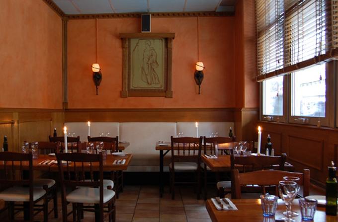 kamarina restaurang stockholm