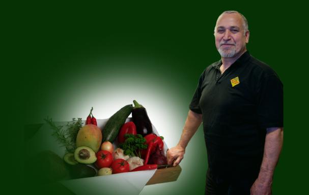seyhmus vegetariska restaurang